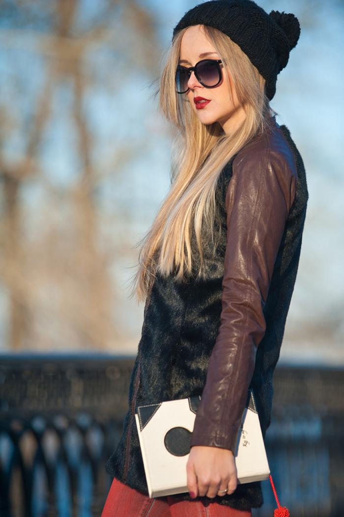 Модные блоггеры России: топ 5 - Мода - Trend Space