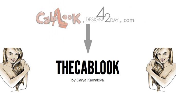 new thecablook darya kamalova