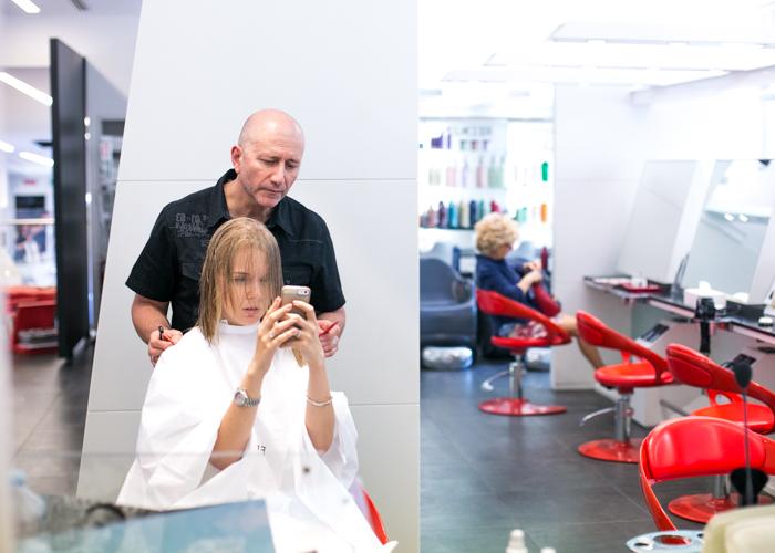 thecablook darya kamalova fashion blog street haircut pixie short hair franco curletto milano hairstyle changelikedarya-8