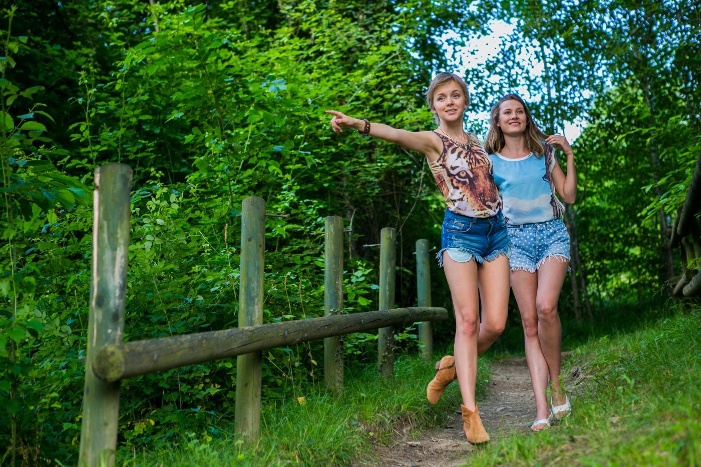 thecablook darya kamalova fashion blog street style denim shorts ash booties hm hat iseo lake piramidi di zona brescia-148