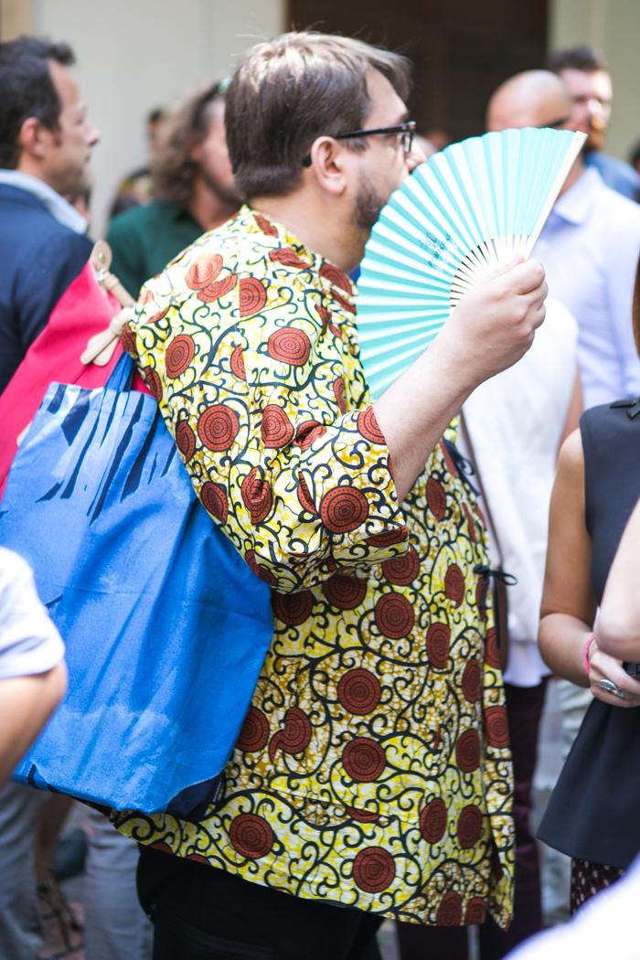thecablook darya kamalova fashion blog street style trend aqua by aqua peplum skirt fuchsia flomingo top asos nando muzzi heels marc jacobs bracelet zara transparent clutch-9