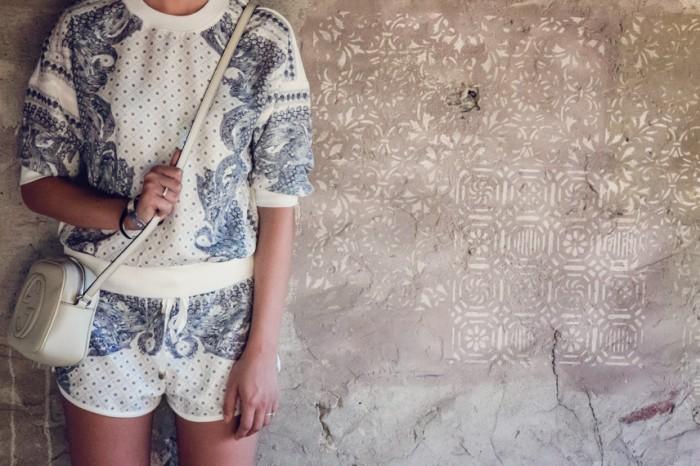darya kamalova thecablook com fashion blog choies suit zara heels gucci disco bg off white toscana tuscany italy italia buti villa view-17 копия