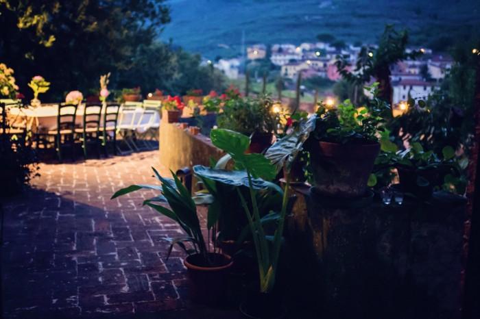 darya kamalova thecablook com fashion blog choies suit zara heels gucci disco bg off white toscana tuscany italy italia buti villa view-19-2 копия
