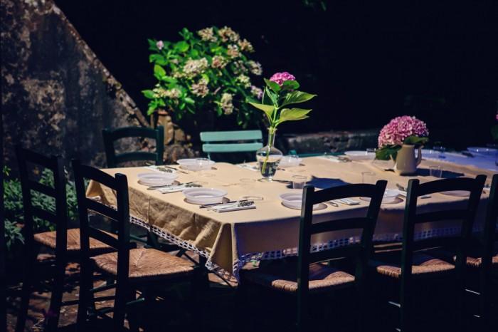 darya kamalova thecablook com fashion blog choies suit zara heels gucci disco bg off white toscana tuscany italy italia buti villa view-21-2 копия