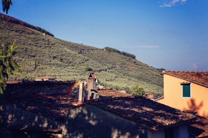 darya kamalova thecablook com fashion blog choies suit zara heels gucci disco bg off white toscana tuscany italy italia buti villa view-5 копия