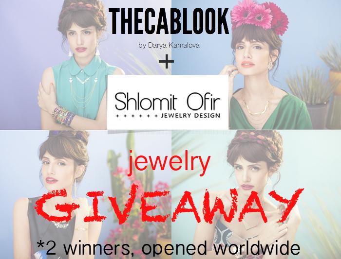 shlomit-ofir-thecablook-darya-kamalova-jewellery-giveaway-free
