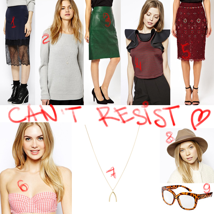 thecablook collage darya kamalova i choose asos